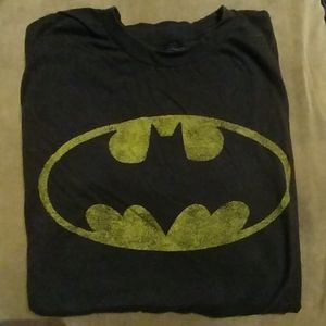 NWOT Batman T-Shirt